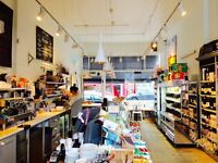 CHEFS REQUIRED AT BLACK TRUFFLE - EXCLUSIVE CAFE IN NW3