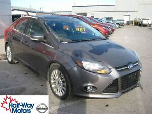 2012 Ford Focus Titanium | Check it Out!