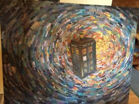 Dr Who picture
