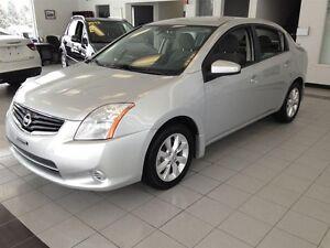 2011 Nissan Sentra 2.0 AIR CLIM/MAGS