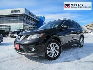 2014 Nissan Rogue PREMIUM PACKAGE/SUNROOF