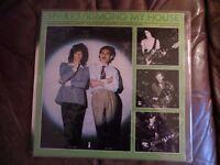 "Sparks Original vinyl LP "" Kimono My House"""