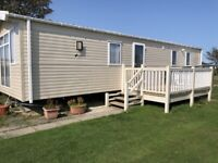 8 berth 3 bed caravan to rent on kingfisher caravan park ingoldmells fantasy island