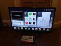 "LG 42"" SMART LED TV"