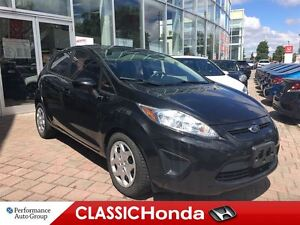 2013 Ford Fiesta SE | ONE OWNER | BLUETOOTH | AUXILIARY | A/C |