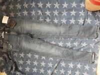 Jeans for boys 13-14 years old BRAND NEW