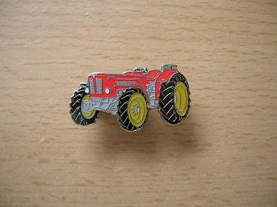 Pin Schlüter 650V / 650 V Bulldog Traktor Schlepper Art. 7044