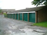 Garages to rent, Holt Park, Leeds