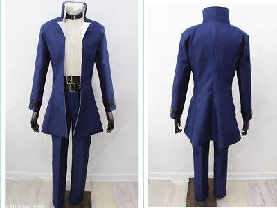 Yu-Gi-Oh! The Dark Side of Dimensions Yugi church Cosplay Costume Uniform
