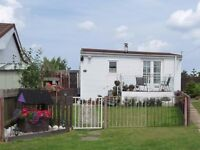 Chalet for Sale - Withernsea, East Yorkshire - All year round occupancy and postal address.