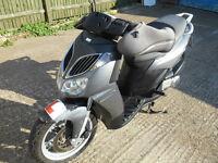 Aprilia sportcity 125 £850 ONO