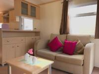 Luxurious 2Bed Holiday Home At Sandylands on Scotlands West Coast Near Wemyss Bay