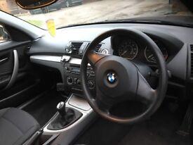 1 series BMW 1.8
