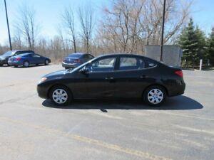2010 Hyundai ELANTRA  FWD