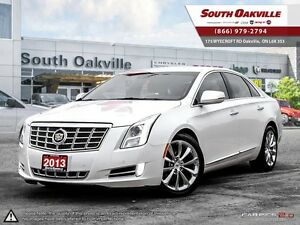 2013 CADILLAC XTS AWD | PREMIUM COLLECTION