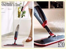2-in-1 Spray Mop