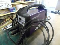 110/240 V ARC WELDER INVERTER BRAND NEW NEVER USED.