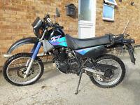Yamaha xt 350 12 months MOT ��1300 ONO