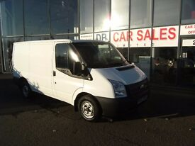DIESEL!!! 2013 63 FORD TRANSIT 2.2 260 LR 1D 99 BHP **** GUARANTEED FINANCE **** PART EX WELCOME