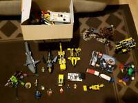 6kg Mixed Lego Plus The Sets In Front