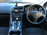FULL MOT FSH ONE OWNER Peugeot 3008 1.6 Sports e-HDi SUV