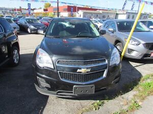 2015 Chevrolet Equinox LS | ONE OWNER | AWD | BLUETOOTH London Ontario image 2