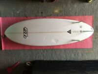 Haydenshapes HYPTOKRYPTO surfboard