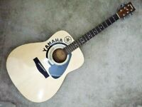Brand New Yamaha F310 Full Size Acoustic Guitar With Bag