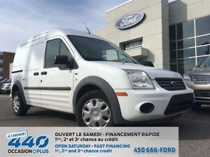 2012 Ford Transit Connect | XLT Van