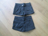 GIRLS SCHOOL CLOTHES - AGE 7-10 - FROM £1.00