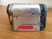 SONY DCR-HC14 HANDYCAM
