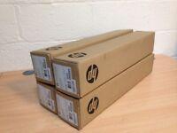 HP DesignJet 500ps Print Heads, Ink Cartridges & Paper