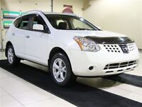 2010 Nissan Rogue SL AWD AUTO A/C MAGS