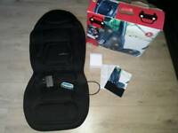 Car / Home Massage Mat KH 4061 Back Massager With Heat