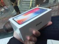 iPhone X 256GB Grey Unlocked Launch Day Trafford/Leeds/York