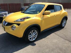 2015 Nissan Juke SL, AWD, Back Up Camera, 28, 000km