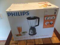 NEW Philips Blender