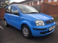 Fiat Panda Dynamic, 1.2 Manual, Low Genuine Mileage, Service History, Hpi Clear. Drives Very Well