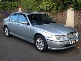 ROVER 75 Fully Reconditioned Engine