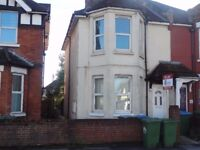 1 Bed Flat Bitterne Road West **Available Now ** With Communal Garden
