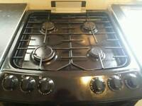 Bargain!! Excellent condition Zanussi Double Oven Gas Cooker