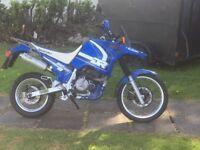 1989/90 Suzuki DR800 Dr BIG