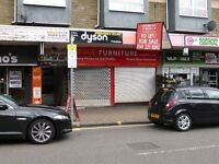 SHOP UNIT FOR SALE - FIXED PRICE £100,000