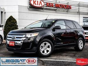 2012 Ford Edge SE -Bluetooth, Cruise Control & A/C