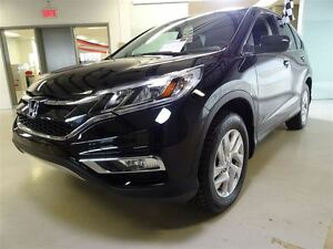2016 Honda CR-V EX AWD West Island Greater Montréal image 5