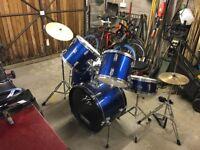 Starter Drum Kit