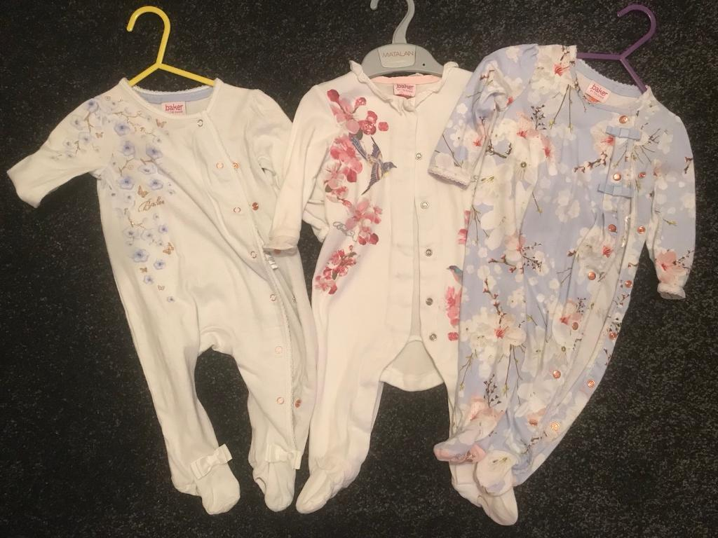 7e841cad9 Ted baker sleep suits | in Sutton-in-Ashfield, Nottinghamshire | Gumtree