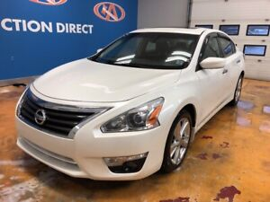 2013 Nissan Altima 2.5 SV POWER SUNROOF/ BACK-UP CAM/ ALLOYS/...