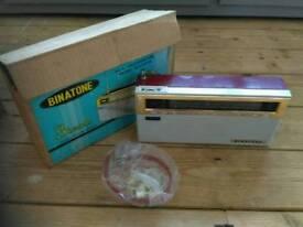 Binatone transistor radio