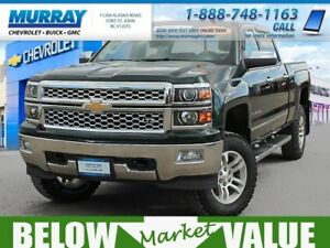 2015 Chevrolet Silverado 1500 LTZ  **heated seats! backup camera